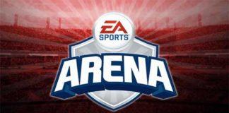 EA Sports closes Arena on November 2014