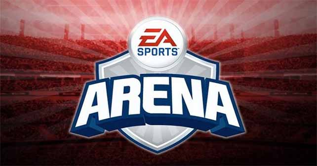 EA Sports closes Arena on November 2014