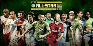 FUT 14 MLS All-Stars