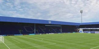 FIFA 15 features all the Barclays Premier League Stadiums