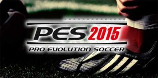 And the Gamescom 2014 Award Winner for the Best Sports Game is... PES 2015