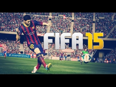 EA Answer to Ten FIFA 15 Community Questions