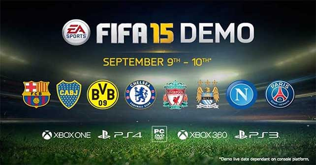 fifa 15 demo xbox 360 download