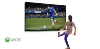 Kinect Controls and Voice Commands List for FIFA 15