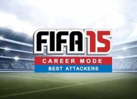 Best Strikers and Forwards for FIFA 15 Career Mode