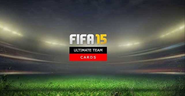 by rodrigo lopes on october 11 2014 0 comment fifa 15 fifa series