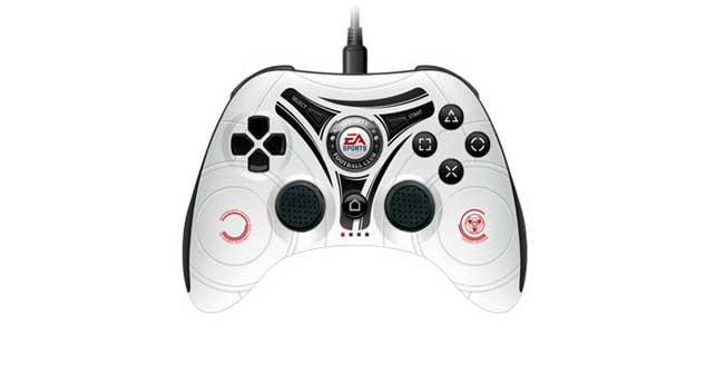 Supported Gamepads and Controllers for FIFA 15 PC
