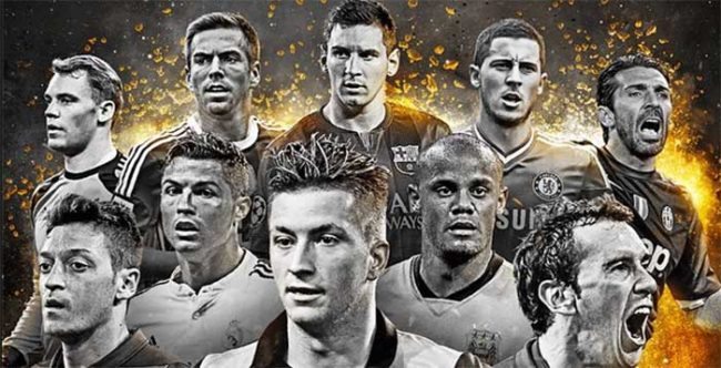 TOTY of FIFA 15 Ultimate Team - Common Questions