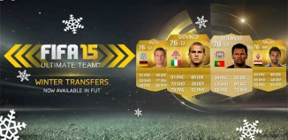 FIFA 15 Ultimate Team Winter Transfers: Sixth Batch