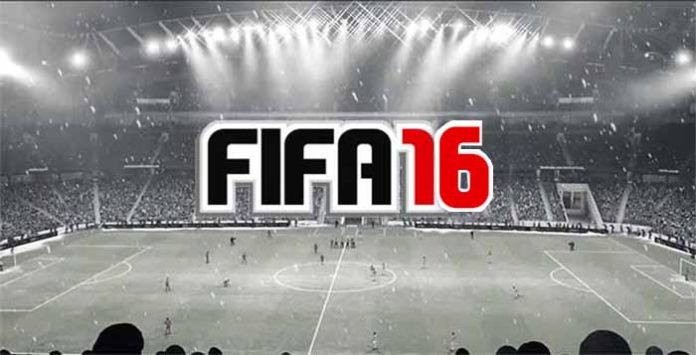 Check the FIFA 16 Release Date