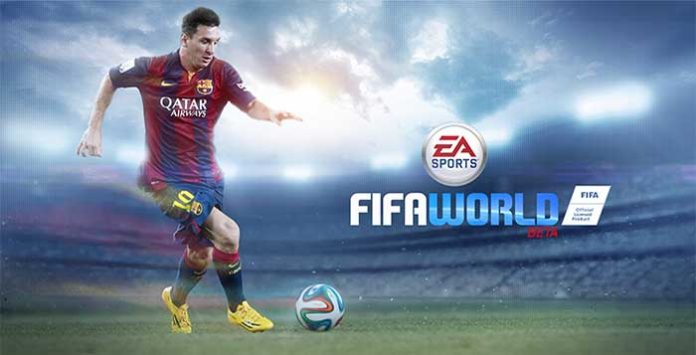 FIFA World : The End of the Free to Play EA Sports FIFA