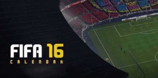 FIFA 16 Calendar - When Everything Will Happen ?