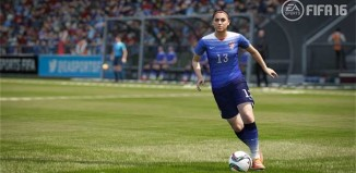 FIFA 16 Women's National Teams - FAQ