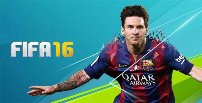 FIFA 16 Moments of Magic