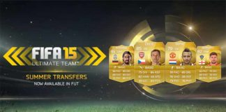 FIFA 15 Ultimate Team Summer Transfers: Second Batch