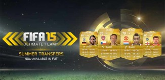 FIFA 15 Ultimate Team Summer Transfers: Second Batch