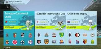 FIFA 16 Career Mode - First Details