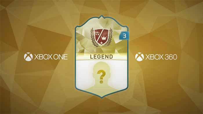 Eight New Legends are coming to FIFA 16