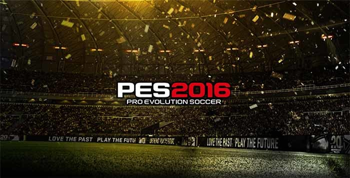 Gamescom 2015 Best Sports Game is... PES 2016