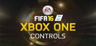 Complete FIFA 16 Controls for XBox