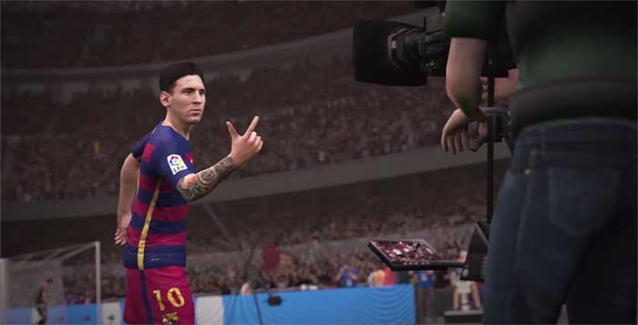 How to Perform all the FIFA 16 Celebrations for XBox
