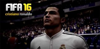 All About Cristiano Ronaldo in FIFA 16