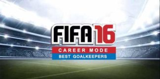 Best Goalkeepers for FIFA 16 Career Mode