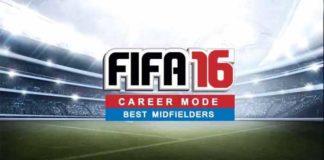 Best Midfielders for FIFA 16 Career Mode