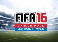 Best Young Strikers and Forwards for FIFA 16 Career Mode