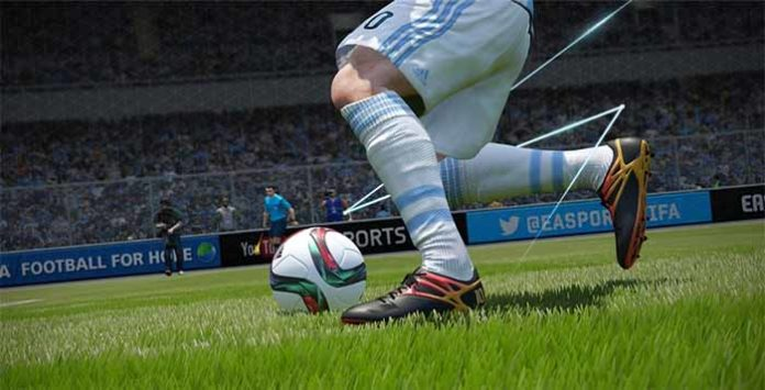 Messi 10/10 Boots now available on FIFA 16