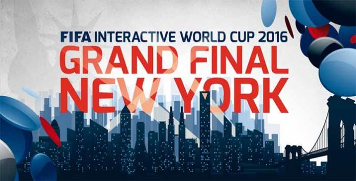 FIFA Interactive World Cup is now Live
