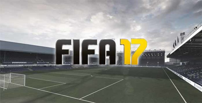 Check the FIFA 17 Release Date