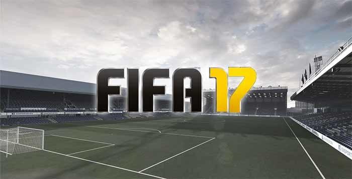 Check the FIFA 17 Release Date