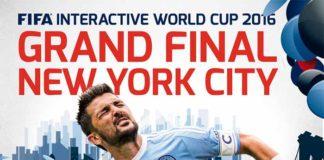 The Grand Final of FIWC 2016