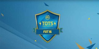 FIFA 16 Team of the Season Videos