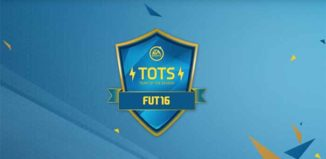 FIFA 16 Team of the Season Videos