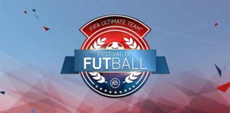 FIFA Ultimate Team Festival of FUTball