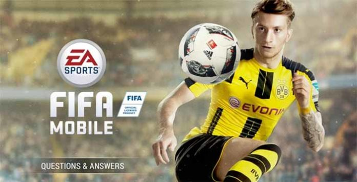 FIFA Mobile FAQ for iOS, Android and Windows Phone