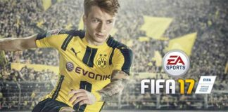 FIFA 17 Achievements for XBox 360 and FIFA 17 Trophies for Playstation 3