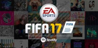 FIFA 17 Soundtrack - List of all FIFA 17 Songs