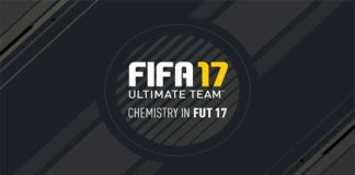 How FIFA 17 Chemistry Works?