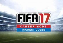 Richest FIFA 17 Clubs in Career Mode