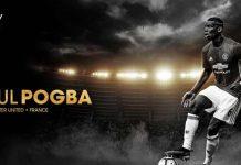 FIFA 17 TOTY Shortlist - Best Midfielders in the World