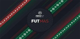 FIFA 17 Ultimate Team FUTmas Offers