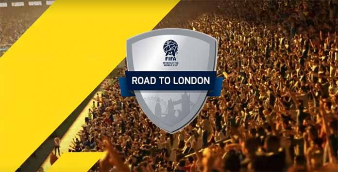 FIWC 2017 - Schedule for the way to the FIWC Grand Final London