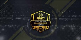 FIFA 17 FUT Champions - Championship Series Official Rules