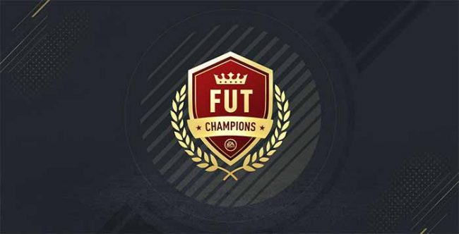 FIFA 17 FUT Champions Official Rules