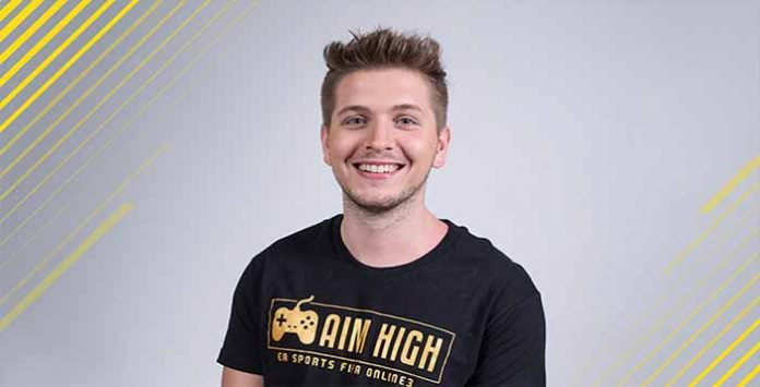 Ivan 'Boraslegend' Lapanje Interview