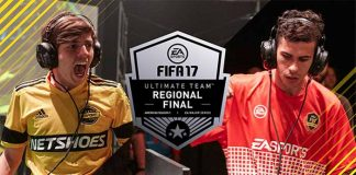 FIFA 17 Championship Series - Miami Regional Final Resume