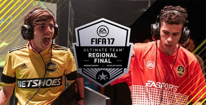 FIFA 17 Championship Series - Miami Regional Final Resume